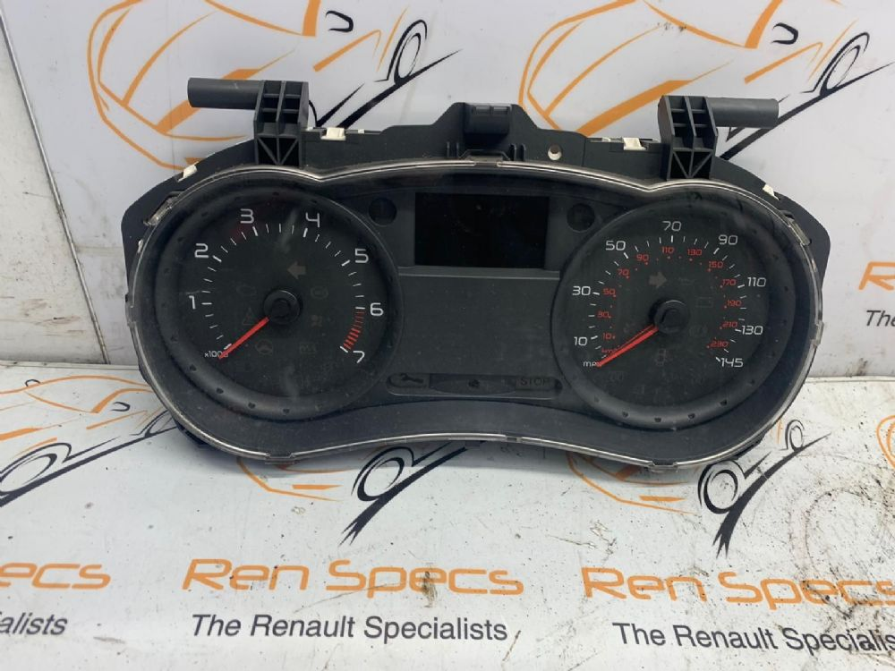RENAULT CLIO MK3 2005-2015 1.2 SPEEDO CLOCKS & REV COUNTER 8200715179 [BP]